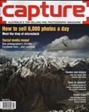 Capture Magazine   from: AU 45.00