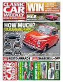 Classic Car Weekly (uk) Magazine   from: AU 234.60