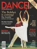 Dance Australia Magazine   from: AU 36.00