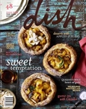 Dish Magazine   from: AU 70.80