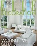 Elle Decoration (germany) Magazine   from: AU 291.27
