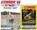 Farm Weekly Magazine   from: AU 174.20