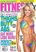 Fitness Rx For Women (us) Magazine   from: AU 104.71