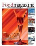 Food Magazine   from: AU 99.00