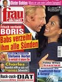 Frau Aktuell (germany) Magazine   from: AU 397.09