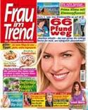 Frau Im Trend (ger) Magazine   from: AU 300.76