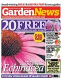 Garden News (uk) Magazine   from: AU 136.00