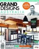 Grand Designs Australia Magazine   from: AU 30.00