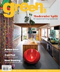 Green Magazine   from: AU 50.00
