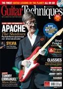 Guitar Techniques (uk) Magazine   from: AU 151.28
