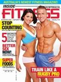 Inside Fitness Magazine   from: AU 42.95