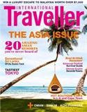 International Traveller Magazine   from: AU 37.95