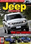 Jeep Action Australia Magazine   from: AU 79.00