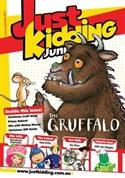 Just Kidding Junior Magazine