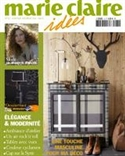 Marie Claire Idees (france) Magazine   from: AU 90.00