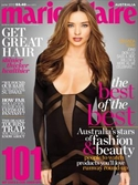 Marie Claire Magazine   from: AU 79.00