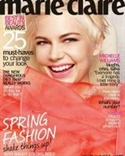 Marie Claire (usa) Magazine   from: AU 197.00