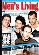 Men`s Living Magazine   from: AU 39.00