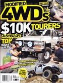 Modified 4wds Magazine   from: AU 91.00
