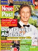 Neue Post (germay) Magazine   from: AU 293.00