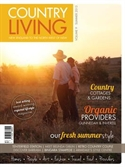 New England Country Living Magazine   from: AU 33.00