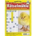 Ratsel - Muehle (germany) Magazine   from: AU 363.16