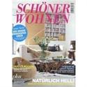 Schoener Wohnen (germany) Magazine   from: AU 218.00