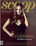 Scoop Magazine   from: AU 47.80