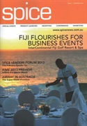 Spice - Main Event Magazine   from: AU 49.00