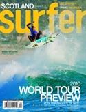 Surfer (usa) Magazine   from: AU 160.00