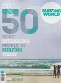 Surfing World Magazine   from: AU 99.95