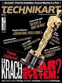 Technikart (france) Magazine   from: AU 261.16