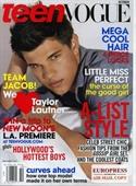 Teen Vogue (usa) Magazine   from: AU 171.00
