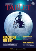 The Tablet (uk) Magazine   from: AU 164.90