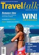 Traveltalk - Bumper Magazine   from: AU 30.00