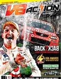 V8 Action Illustrated Magazine   from: AU 40.80