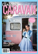 Vintage Caravan Magazine   from: AU 60.00