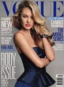 Vogue Australia Magazine   from: AU 69.00