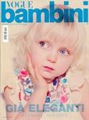 Vogue Bambini (italia) Magazine   from: AU 140.00