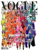 Vogue Collections Hors Serie Magazine   from: AU 117.55