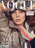 Vogue (france) Magazine   from: AU 425.34