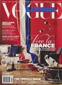 Vogue Living Magazine   from: AU 49.00