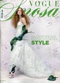 Vogue Sposa (italia) Magazine   from: AU 93.00
