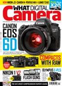 What Digital Camera (uk) Magazine   from: AU 103.56