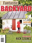 Your Fantastic Backyard Magazine   from: AU 71.40