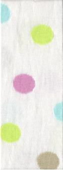 Mp Girl Cotton Tights With Dots  from: US24.95