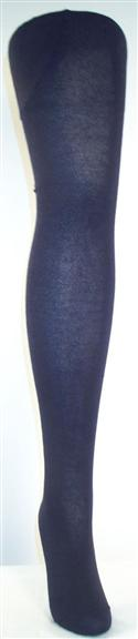 Super Wash Wool Tights Great For Uniforms Navy  from: US24.95