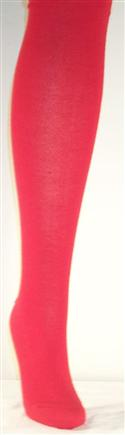 Super Wash Wool Tights Great For Uniforms Red  from: US24.95