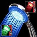 """Temperature Sensing Led Shower Head "" from: NZ49.95"