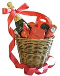 Chocolate Celebration - Valentines Hamper  from: AU$66.95